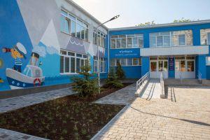 Школа получит полноценный культурный центр