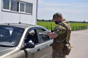 Боевики «ЛДНР» продолжают блокировать пересечение  гражданами линии разграничения