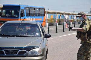 Донецкая область: Седьмые сутки блокируют гуманитарные коридоры