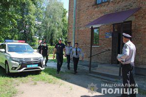 В Ольшанской ОТГ участкового офицера готовы обеспечить жильем
