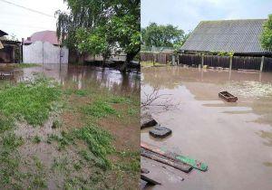 На Буковине до сих пор ликвидируют последствия стихии