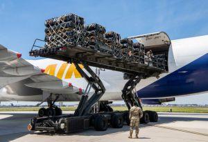 USA stellen an Ukraine Verteidigungsgerät von über 60 Mio. US-Dollar bereit