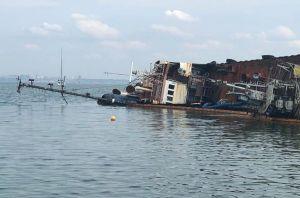 В Одессе море опасно для здоровья