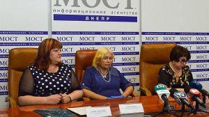Лікарі Дніпра вимагають припинити переслідування