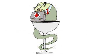 «Скорая помощь» для системы здравоохранения
