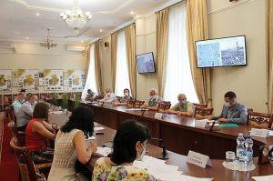 В Черниговской области незаконным рубкам будет противодействовать штаб