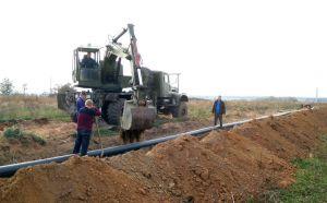 В Сумской области громаде вернули водопровод