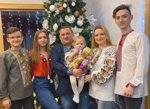 Виктор Минич: «Моим безоговорочным авторитетом  всегда был отец»