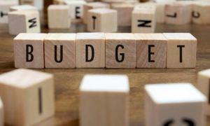 В Сумской области поступления в бюджет зашли в минус