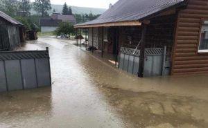 Буковина: Повноводдя починає стишуватися, але збитки грандіозні