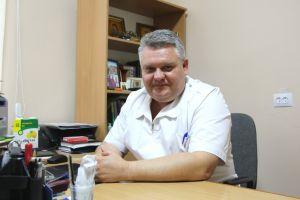Тарас Скрига: «В моей профессии эмоции — большая роскошь»