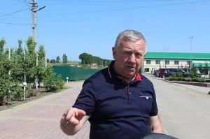У Вінницькій області почала працювати роботизована ферма