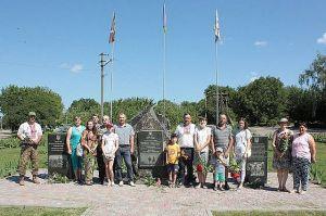 Фестиваль у Товмачі перенесли, та вшанування отаманів відбулося