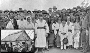Мисьонес: диаспора, которой более ста лет