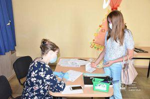 Донецкая область: Сдавать ВНО безопасно
