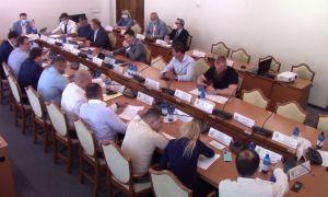 Визначили кандидатів до складу конкурсної комісії САП