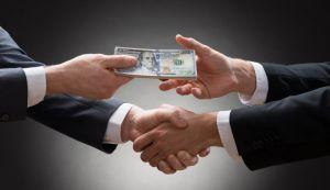 В Винницком горсовете создан отдел по вопросам предупреждения и выявления коррупции