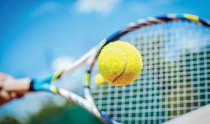 Теніс. Українки виступлять у Празі та Палермо
