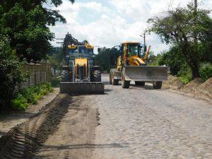 На Рівненщині без дороги села не розвиватимуться