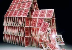 Під Одесою шахраї продавали... макет будинку