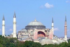 Доля Ая-Софії тепер залежить від Ердогана