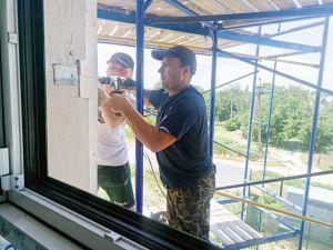 Дніпропетровщина: Чекають обіцяний дитсадок