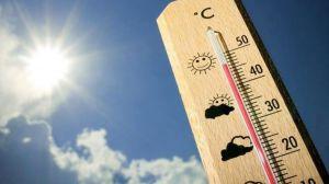 На Херсонщині від спеки вже непритомніють