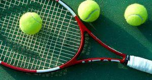 Теніс. У рамках національного календаря