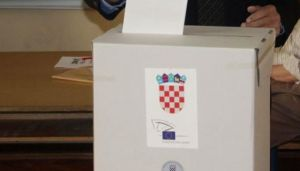 Хорватія: Демспівдружність перемогла на дострокових виборах