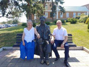 Тростянецька міська лікарня отримала медобладнання від мецената