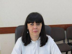Начальник філії «Донецьке обласне управління АТ «Ощадбанк» Світлана Яківчик: «Усі відділення працюють належним чином»
