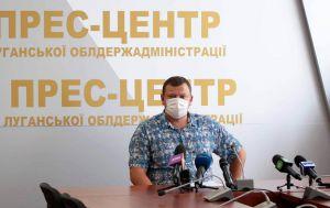 Реконструкція триває на майже півтора десятках об'єктів Луганської області