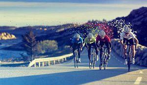 Велоспорт. Чемпіонат перенесли з Італії до Франції