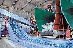 У Кам'янці-Подільському зі сміття виготовлятимуть паливо