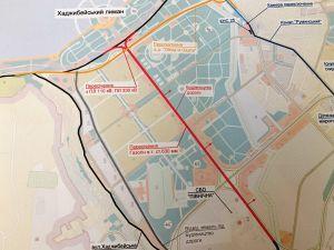 Планується будівництво нової автотраси