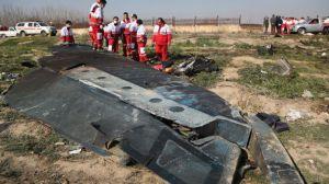 Иран пытается отсрочить переговоры о сбитом самолете?