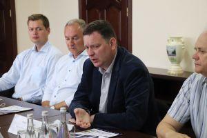 Латвия поделится опытом с Запорожьем