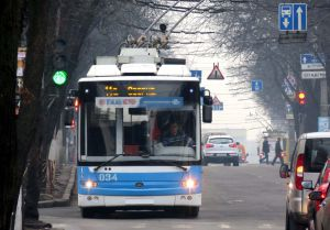 В Хмельницком собираются вернуться к спецперевозкам