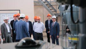 Луганщина більше не є енергетичним островом