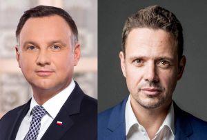 Польша: Ставка больше, чем президентский дворец