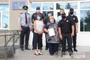 Житомирщина: Поліцейські покликані запобігти лиху
