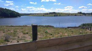 У Тростянецькому районі місцеві жителі обурені «очищенням» ставка