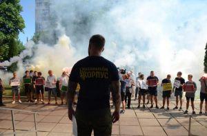 Чернігівські активісти проти кривосуддя