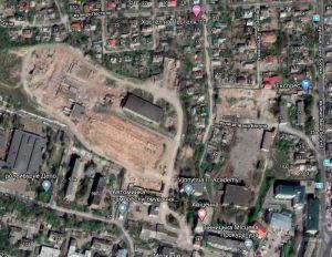 Винница: Жилой комплекс вырастет на территории бывшего завода «Керамик»