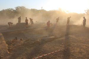 Одеська область: Трьохсотлітній артефакт непогано зберігся