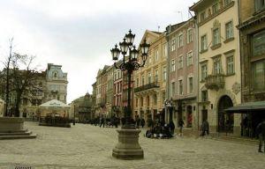 Городину реалізують під стінами Львівської міськради