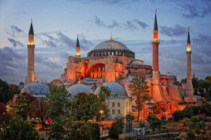 Ердоган все-таки перетворив Святу Софію на мечеть