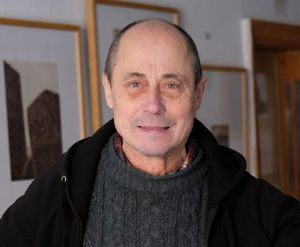 На Буковині відзначили двох знакових художників