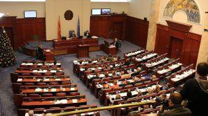 Північна Македонія обирає новий парламент