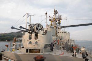 После завершения учений часть кораблей НАТО зайдет в Одессу